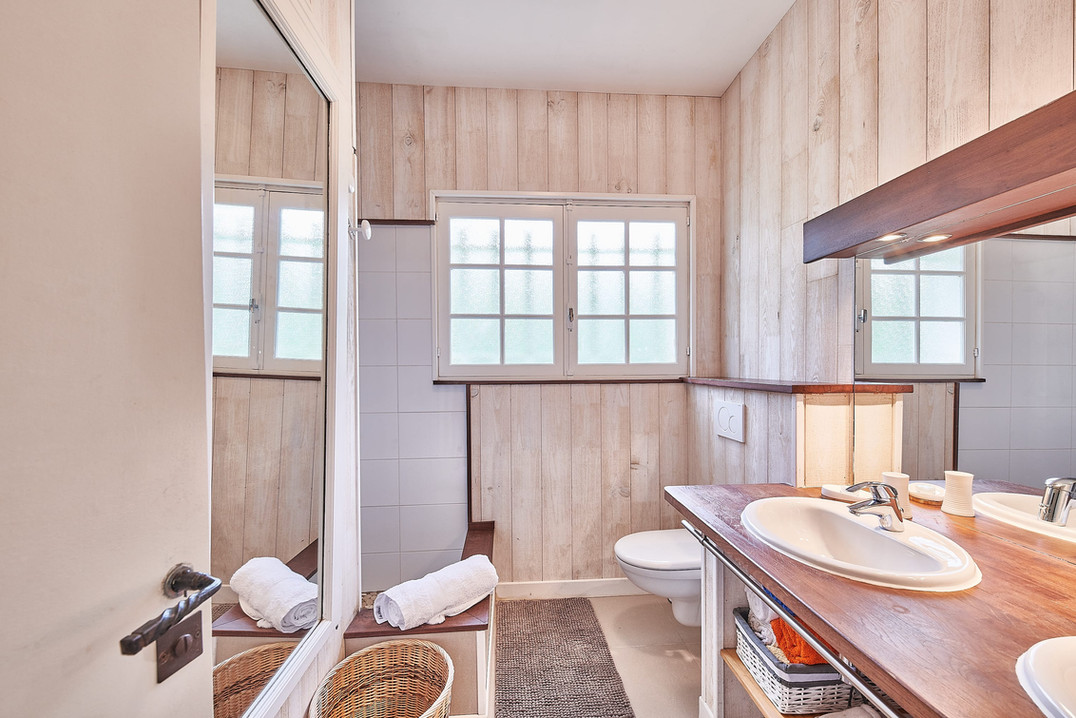 Demeure Du Siècle - Salle de bain