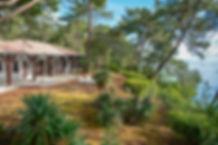 Villa face à la mer cap ferret, location cap ferret, vacances cap ferret, bassin arcachon