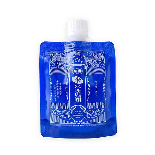 和肌美泉 発酵・米配合の洗顔