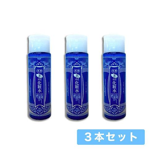 和肌美泉 発酵・米配合の化粧水 180mL x 3本セット