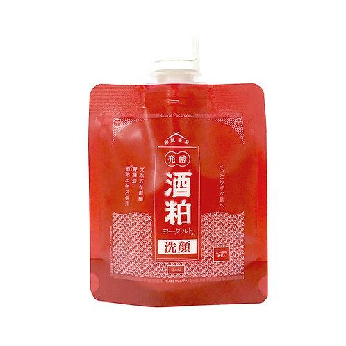 和肌美泉 発酵・酒粕ヨーグルト洗顔 100g