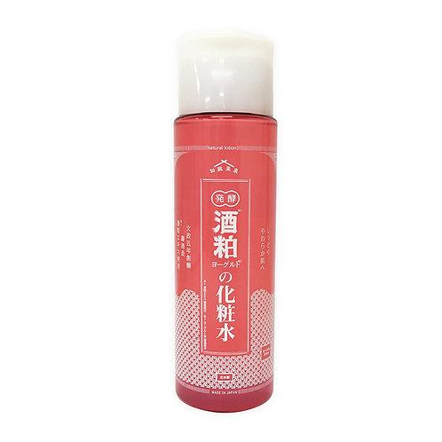 和肌美泉 発酵・酒粕ヨーグルト化粧水 180ml