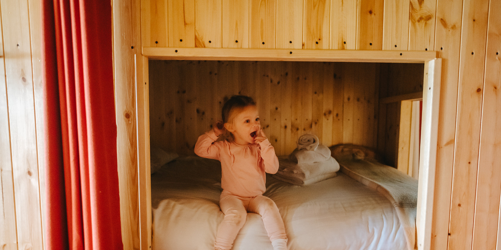 luxury camping holidays for families chi