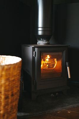 wood burners glamping near llangennith three cliffs rhossili