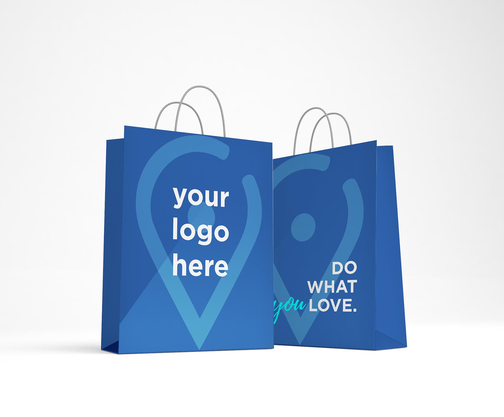 Gift Bag Sponsor $5,000
