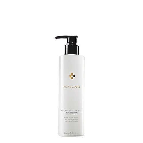 Marula Rare Oil Replenishing Shampoo 220ml