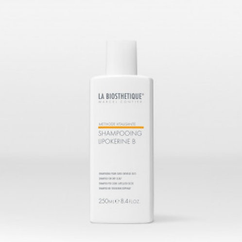 La Biosthetique Methode Vitalisante Shampooing Lipokérine B 250ml