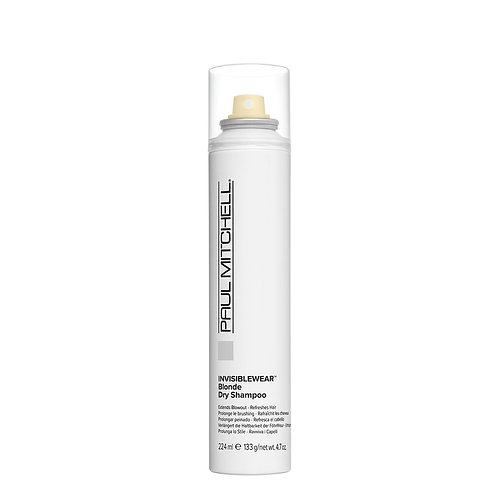 Invisible Wear Blonde Dry Shampoo