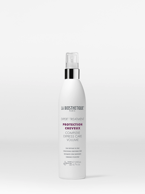 Protection Cheveux Compl. Express Care Volume 200ml
