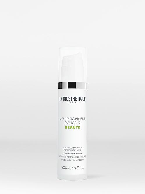 Beauté Conditionneur Douceur 200ml - Conditioning care for soft hair