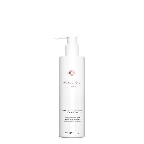 Marula Rare Oil Light Volumizing Shampoo 220ml