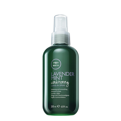 Tea Tree Lavender Mint Conditioning Leave In Spray