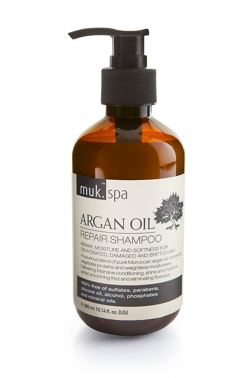 ARGAN OIL REPAIR SHAMPOO 300ml