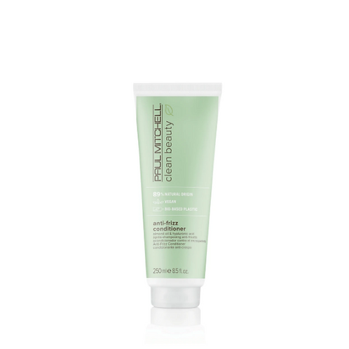 Clean Beauty Anti Frizz Conditioner 250ml