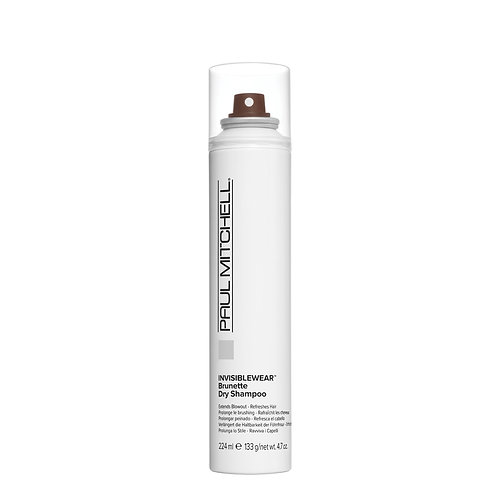 Invisible Wear Brunette Dry Shampoo