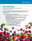 Sysco Marketing Services Toolkit