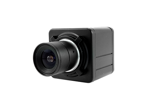 FCS-UHD8800 IP Network Camera (Lens is not included)