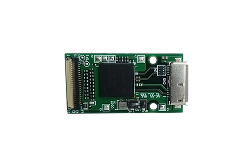 CAT-MA130B Interface Board