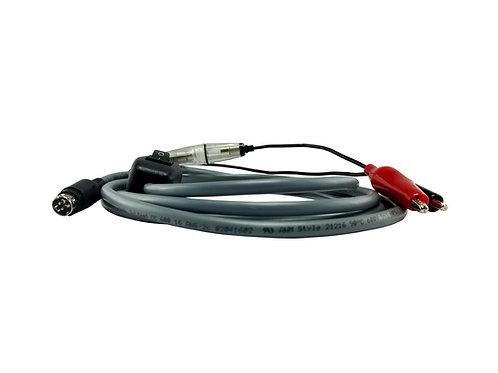 Wrappon SLA (Sealed Lead Acid) Battery Cable