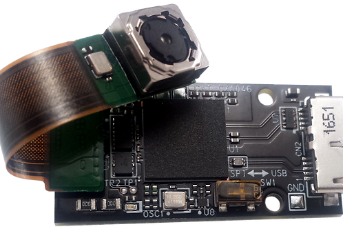MCS-CX5 HD Micro Block Camera