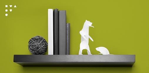 Form Factory Paper Sculptures