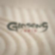 Ginseng Radio Wordmark