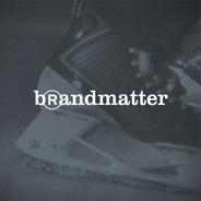 Brandmatter Logo