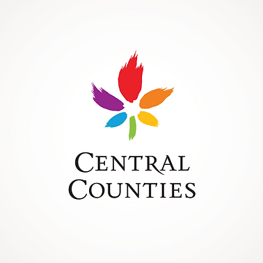 Ontario Central Counties Tourism Logo