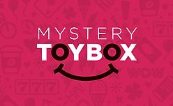 Mystery Toybox Logo