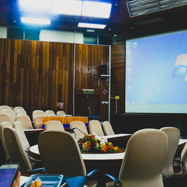 The Conference Room - Proposal Seminar