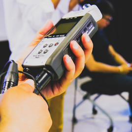Field Recorder - Elicitation Workshop