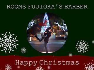 ROOMS クリスマスキャンペーン
