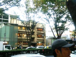 いつかの東京♪・・・その1