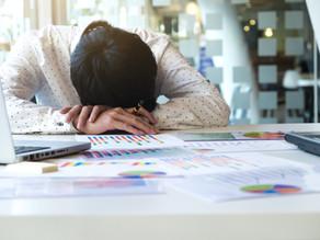 Guía para gerentes para combatir el agotamiento