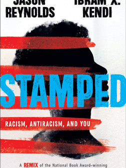 Book Review: Stamped: Racism, Antiracism, and You