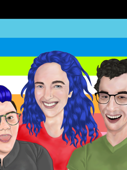 An Interview with EWL's Queer Co-founders