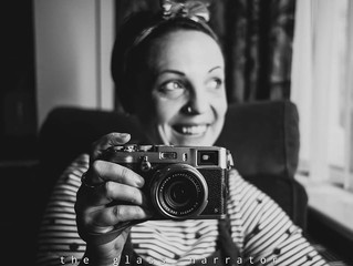 Hello! | the glass narrator | karah mew | family and newborn documentary photographer | portsmouth h