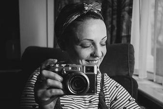 family documentary photographer
