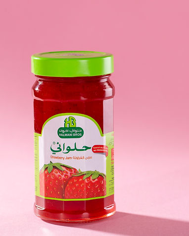 Jam - Strawberry Jam.jpg