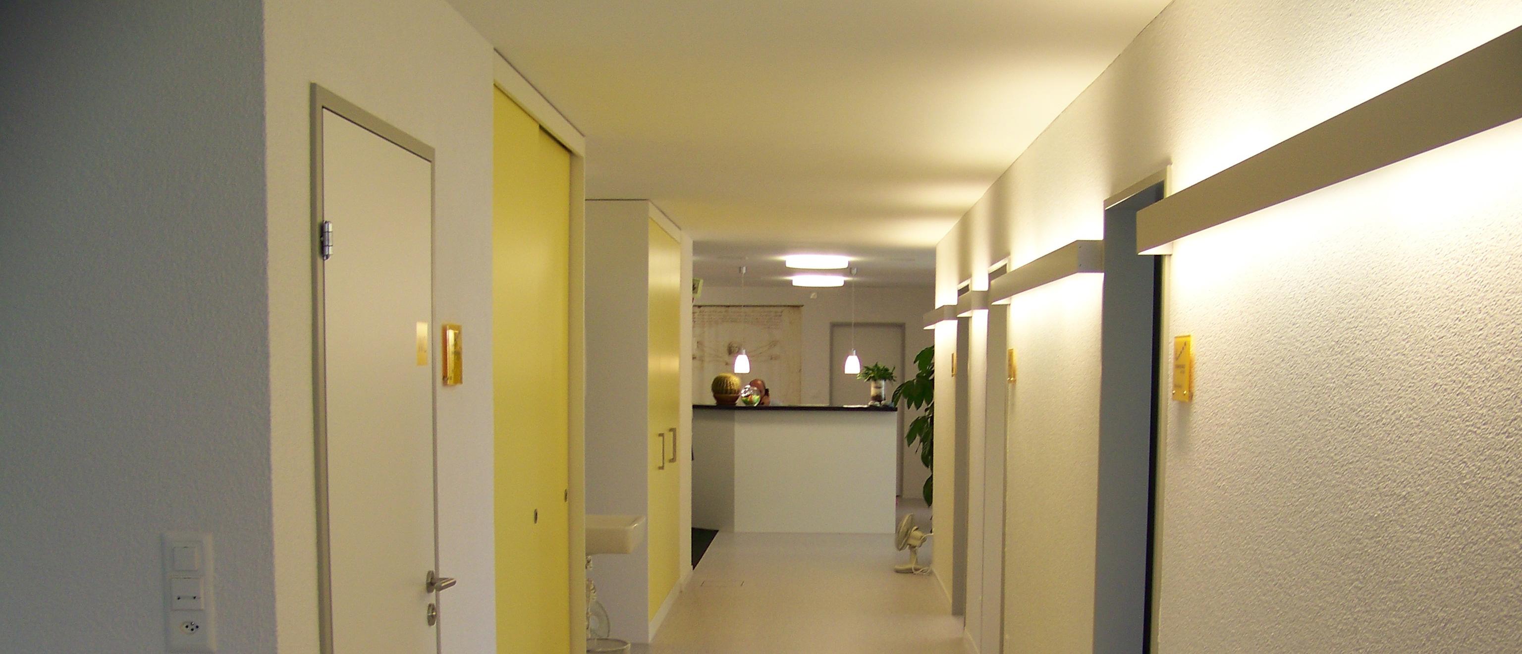 Therapiecenter Gossau