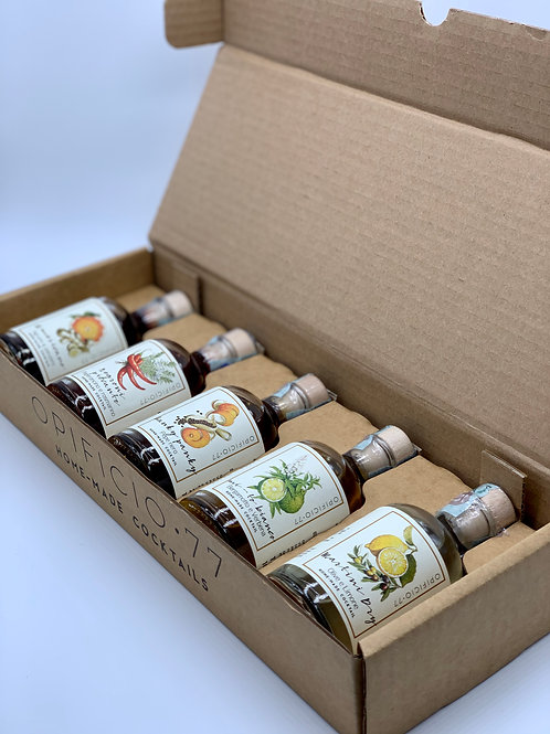Box ( 5 monodose )