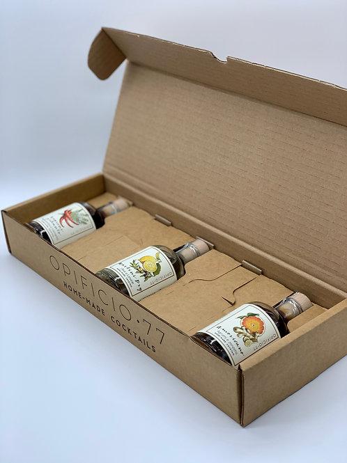 Box ( 3 monodose )
