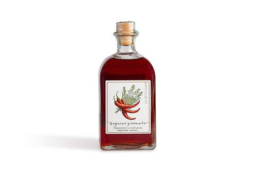 Negroni Piccante Rosmarino e Peperoncino