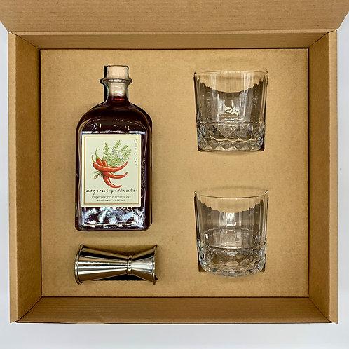Gift Box ( Negroni piccante )