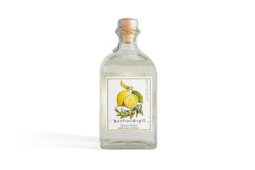 Martini Dry Olive e Limone