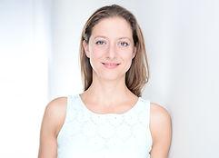 Cécile Yoga Coaching Berlin