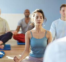 Yogalehrerausbildung Berlin