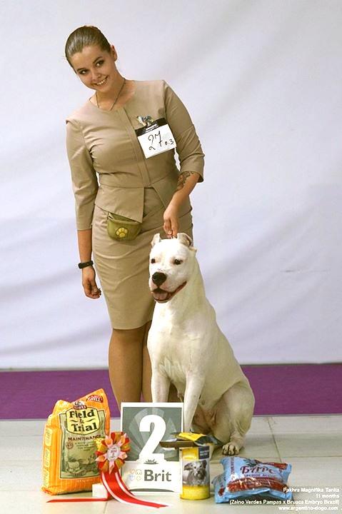 Tanita Pakhra Magnifika
