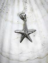 Sea Star Pendant #1