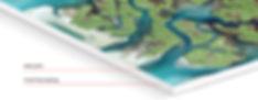 Direct Print of Satellite Image on Forex